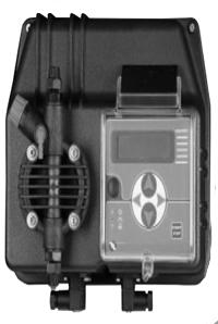 BT-MFM dosing pump