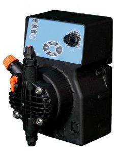 DLX MAAD dosing pump