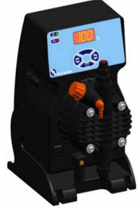 DLX MA/MB  pump