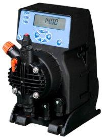 DLX PH-RX-CL/M Etatron Dosing pump