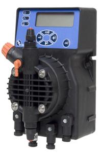 DLX PH-RX-CLM  pump