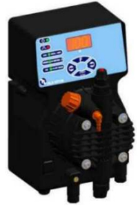 DLX VFT/M  pump