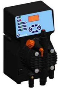 DLX VFT/MB  pump