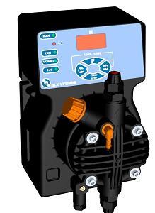 DLX VFT/MBB  pump